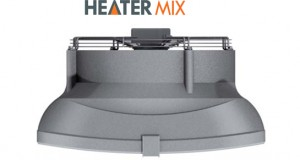 Destryfikator Sonniger HEATER MIX